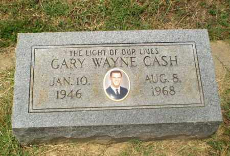 CASH, GARY WAYNE - Craighead County, Arkansas | GARY WAYNE CASH - Arkansas Gravestone Photos