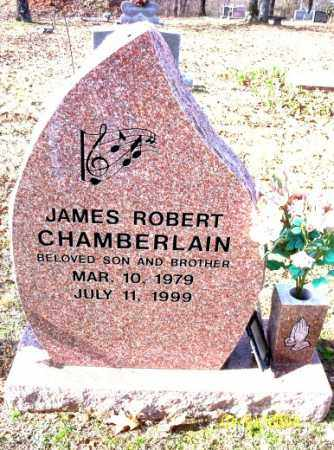 CHAMBERLAIN, JAMES ROBERT - Craighead County, Arkansas | JAMES ROBERT CHAMBERLAIN - Arkansas Gravestone Photos