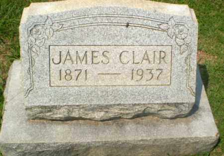 CLAIR, JAMES - Craighead County, Arkansas | JAMES CLAIR - Arkansas Gravestone Photos