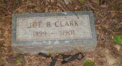 CLARK, JOE B - Craighead County, Arkansas | JOE B CLARK - Arkansas Gravestone Photos