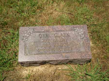 CLARK, OVAL - Craighead County, Arkansas | OVAL CLARK - Arkansas Gravestone Photos