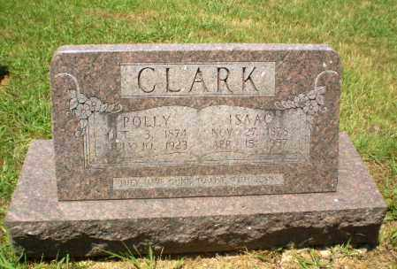 CLARK, POLLY - Craighead County, Arkansas | POLLY CLARK - Arkansas Gravestone Photos
