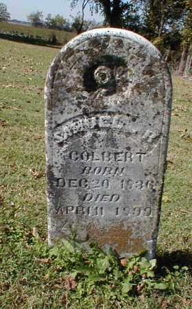 COLBERT, SAMUEL R - Craighead County, Arkansas | SAMUEL R COLBERT - Arkansas Gravestone Photos