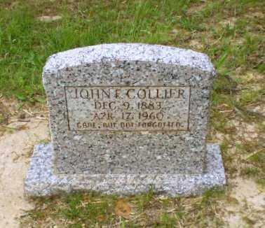 COLLIER, JOHN F. - Craighead County, Arkansas | JOHN F. COLLIER - Arkansas Gravestone Photos