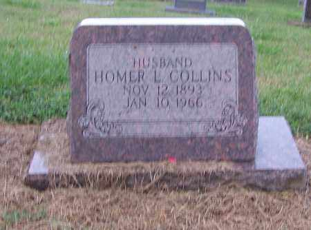 COLLINS, HOMER L. - Craighead County, Arkansas | HOMER L. COLLINS - Arkansas Gravestone Photos