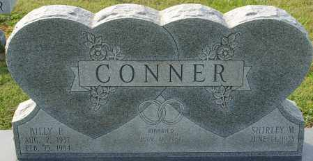 CONNER, BILLY P - Craighead County, Arkansas | BILLY P CONNER - Arkansas Gravestone Photos