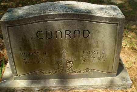 CONRAD, LAURA E - Craighead County, Arkansas | LAURA E CONRAD - Arkansas Gravestone Photos