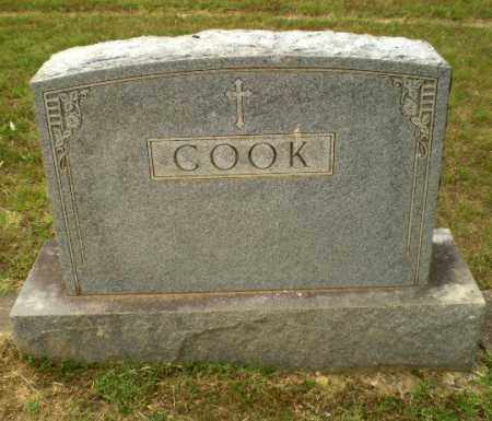 COOK FAMILY, MONUMENT - Craighead County, Arkansas | MONUMENT COOK FAMILY - Arkansas Gravestone Photos