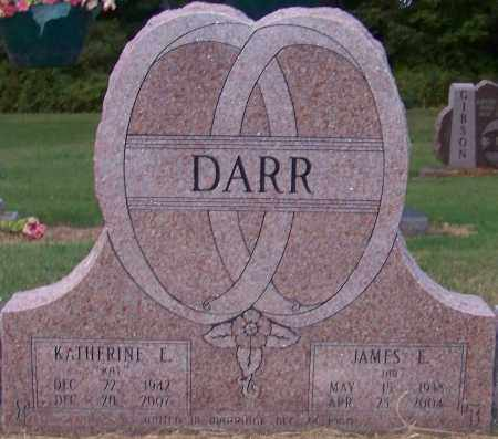 DARR, JAMES E - Craighead County, Arkansas | JAMES E DARR - Arkansas Gravestone Photos
