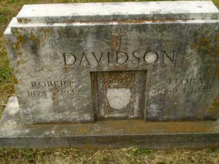 DAVIDSON, ROBERT - Craighead County, Arkansas | ROBERT DAVIDSON - Arkansas Gravestone Photos