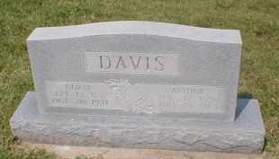 DAVIS, GURTA - Craighead County, Arkansas | GURTA DAVIS - Arkansas Gravestone Photos