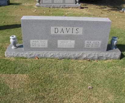 DAVIS, JOHN - Craighead County, Arkansas | JOHN DAVIS - Arkansas Gravestone Photos