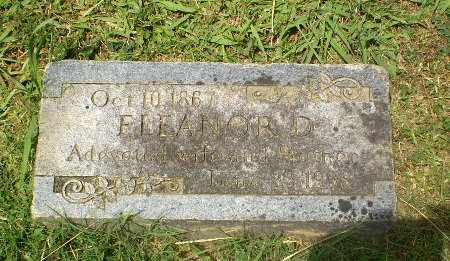 DERRICK, ELEANOR D - Craighead County, Arkansas | ELEANOR D DERRICK - Arkansas Gravestone Photos