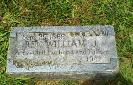 DERRICK, WILLIAM J - Craighead County, Arkansas | WILLIAM J DERRICK - Arkansas Gravestone Photos