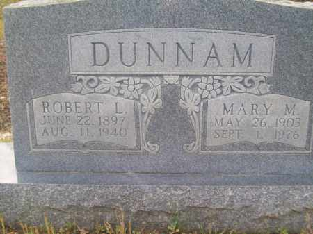 DUNNAM, ROBERT LEE - Craighead County, Arkansas | ROBERT LEE DUNNAM - Arkansas Gravestone Photos