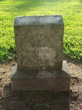 DUTTON, * - Craighead County, Arkansas | * DUTTON - Arkansas Gravestone Photos