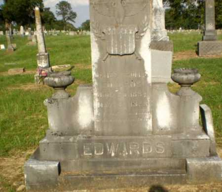 EDWARDS, JAMES THOMAS - Craighead County, Arkansas | JAMES THOMAS EDWARDS - Arkansas Gravestone Photos