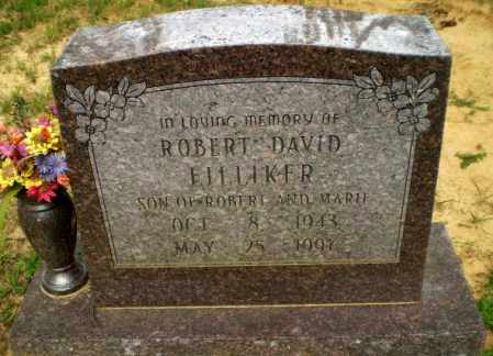 EILLIKER, ROBERT DAVID - Craighead County, Arkansas | ROBERT DAVID EILLIKER - Arkansas Gravestone Photos