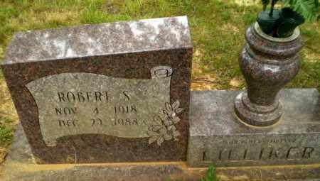 EILLIKER, ROBERT S - Craighead County, Arkansas   ROBERT S EILLIKER - Arkansas Gravestone Photos