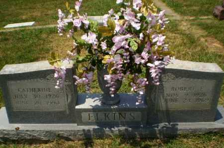 ELKINS, CATHERINE - Craighead County, Arkansas | CATHERINE ELKINS - Arkansas Gravestone Photos