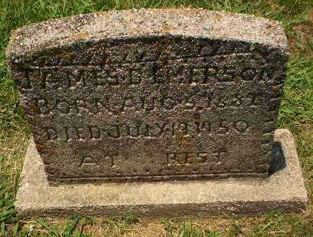 EMERSON, JAMES C - Craighead County, Arkansas | JAMES C EMERSON - Arkansas Gravestone Photos