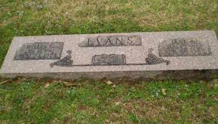 EVANS, WILLIS C - Craighead County, Arkansas | WILLIS C EVANS - Arkansas Gravestone Photos