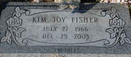 FISHER, KIM JOY - Craighead County, Arkansas | KIM JOY FISHER - Arkansas Gravestone Photos