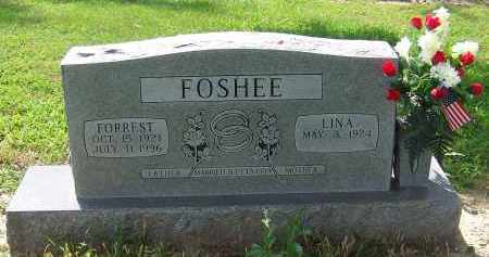 FOSHEE (VETERAN WWII), FORREST - Craighead County, Arkansas | FORREST FOSHEE (VETERAN WWII) - Arkansas Gravestone Photos