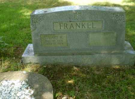 FRANKEL, STUART R - Craighead County, Arkansas | STUART R FRANKEL - Arkansas Gravestone Photos
