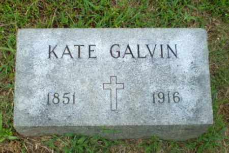 GALVIN, KATE - Craighead County, Arkansas | KATE GALVIN - Arkansas Gravestone Photos