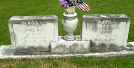 GAMBILL, ANNIE MAY - Craighead County, Arkansas | ANNIE MAY GAMBILL - Arkansas Gravestone Photos