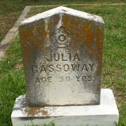 GASSOWAY, JULIA - Craighead County, Arkansas | JULIA GASSOWAY - Arkansas Gravestone Photos