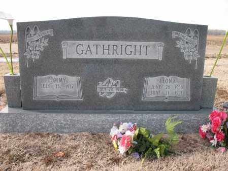 GATHRIGHT, LEONA - Craighead County, Arkansas | LEONA GATHRIGHT - Arkansas Gravestone Photos
