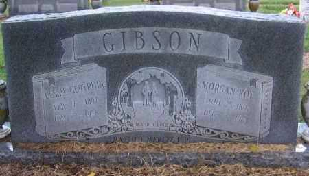 GIBSON, MORGAN ROY - Craighead County, Arkansas | MORGAN ROY GIBSON - Arkansas Gravestone Photos