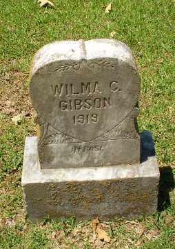 GIBSON, WILMA - Craighead County, Arkansas | WILMA GIBSON - Arkansas Gravestone Photos