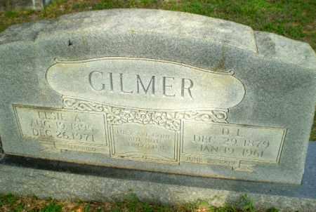 GILMER, D.L. - Craighead County, Arkansas | D.L. GILMER - Arkansas Gravestone Photos