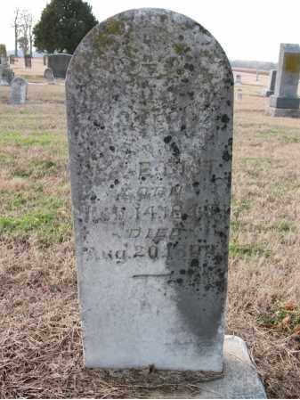 GIST, JOSEPH - Craighead County, Arkansas | JOSEPH GIST - Arkansas Gravestone Photos
