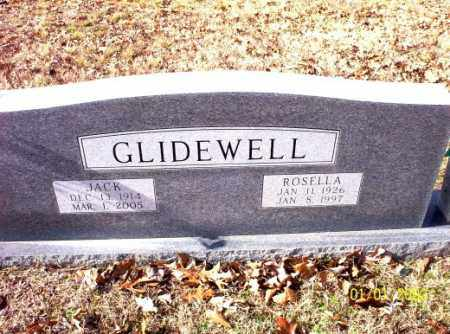 GLIDWELL, ROSELLA - Craighead County, Arkansas | ROSELLA GLIDWELL - Arkansas Gravestone Photos