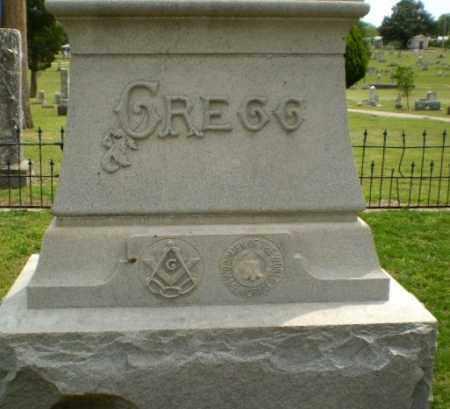 GREGG FAMILY, MONUMENT - Craighead County, Arkansas | MONUMENT GREGG FAMILY - Arkansas Gravestone Photos