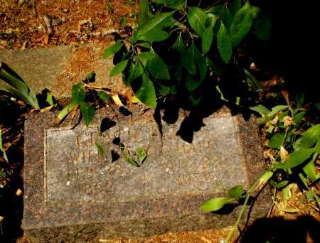 HAFF, GRACIE ELLEN - Craighead County, Arkansas | GRACIE ELLEN HAFF - Arkansas Gravestone Photos