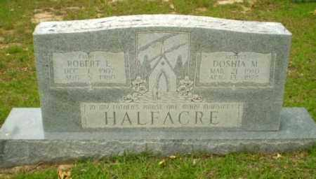 HALFACRE, ROBERT L - Craighead County, Arkansas | ROBERT L HALFACRE - Arkansas Gravestone Photos