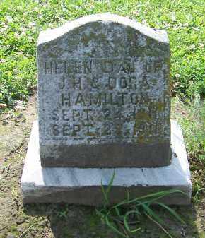 HAMILTON, HELEN - Craighead County, Arkansas | HELEN HAMILTON - Arkansas Gravestone Photos