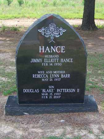 HANCE, JIMMY ELLIOT - Craighead County, Arkansas | JIMMY ELLIOT HANCE - Arkansas Gravestone Photos