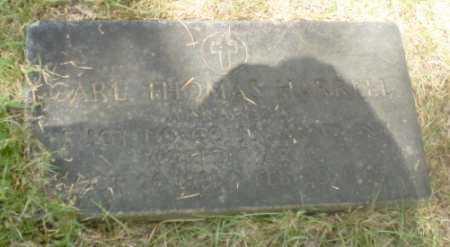 HARRELL  (VETERAN WWII), CARL THOMAS - Craighead County, Arkansas | CARL THOMAS HARRELL  (VETERAN WWII) - Arkansas Gravestone Photos