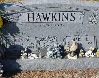 HAWKINS, JOHN W. - Craighead County, Arkansas | JOHN W. HAWKINS - Arkansas Gravestone Photos