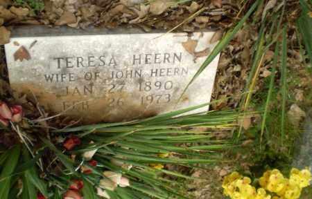 HEERN, TERESA - Craighead County, Arkansas | TERESA HEERN - Arkansas Gravestone Photos