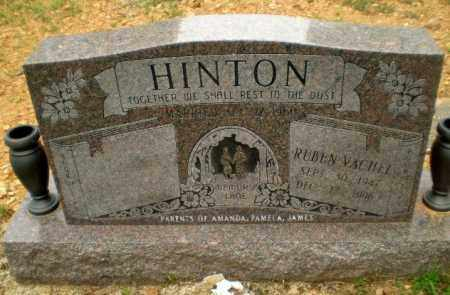 HINTON, RUBEN VACHEL - Craighead County, Arkansas | RUBEN VACHEL HINTON - Arkansas Gravestone Photos