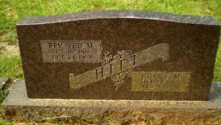 HITT, DOSHA - Craighead County, Arkansas | DOSHA HITT - Arkansas Gravestone Photos