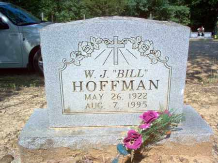 "HOFFMAN, WILLIAM J ""BILL"" - Craighead County, Arkansas 
