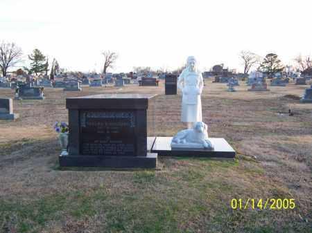 HOLFORD, THELMA - Craighead County, Arkansas | THELMA HOLFORD - Arkansas Gravestone Photos